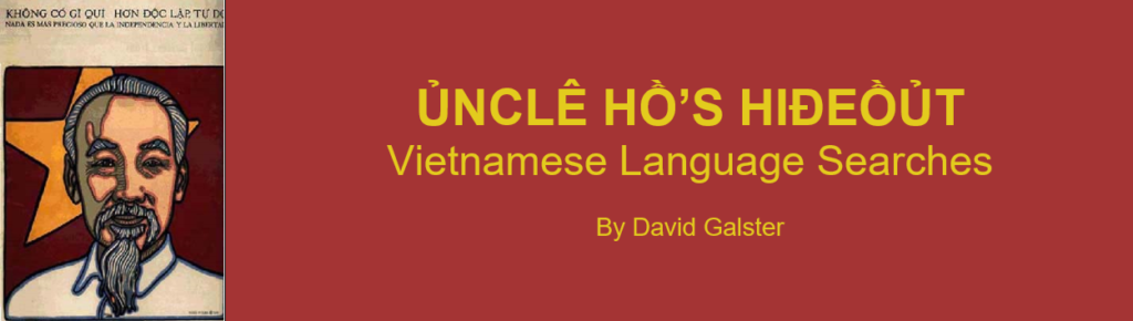 Campaign Series Vietnam | Uncle Hos Hideout