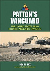 Campaign Series Scenario Design | Patton's Vanguard