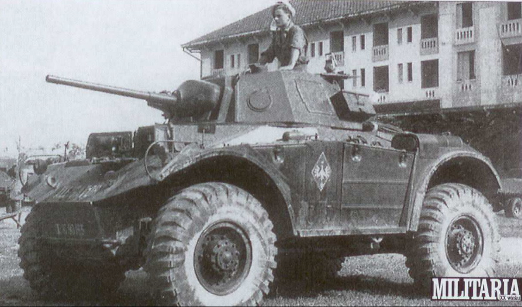 Mk.I Armored Car