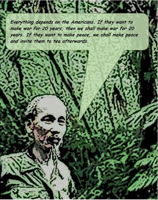 mpaign Series Vietnam | Uncle Hos Hideout