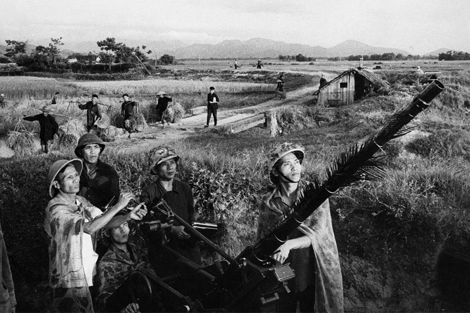 37-mm AA Gun