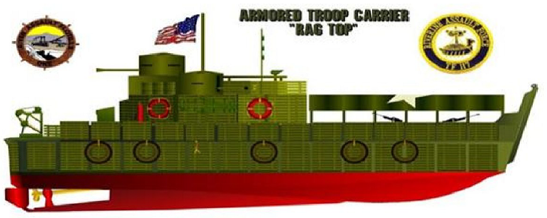 Armored Troop Carrier (ATC)