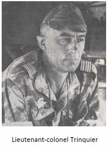 Lt Col Roger Trinquier
