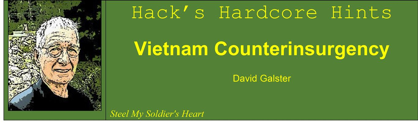 mpaign Series Vietnam | Hack's Hardcore Hints