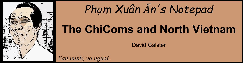 Campaign Series Vietnam | Phạm Xuân Ẩn's Notepad