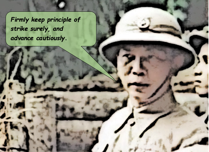 Campaign Series Vietnam   Comrade Giap's Clever Nuggets