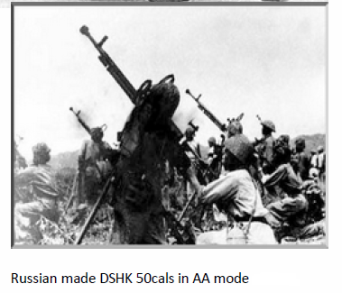 Russian made AAMG