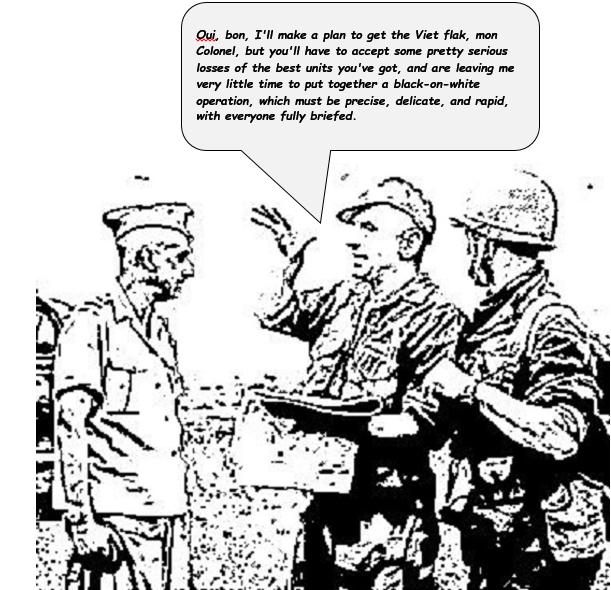 Campaign Series Vietnam | Bruno's Bunker
