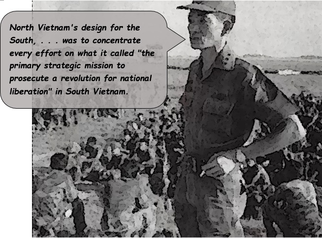 Campaign Series Vietnam | Truong's Tragic Trail