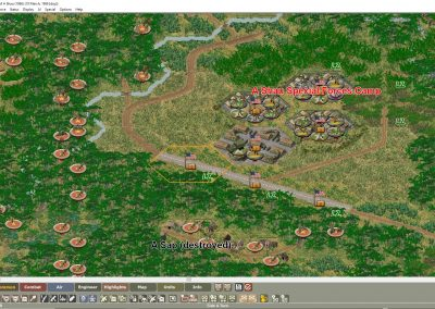 CS: Vietnam BETA – 3D Zoom-In View